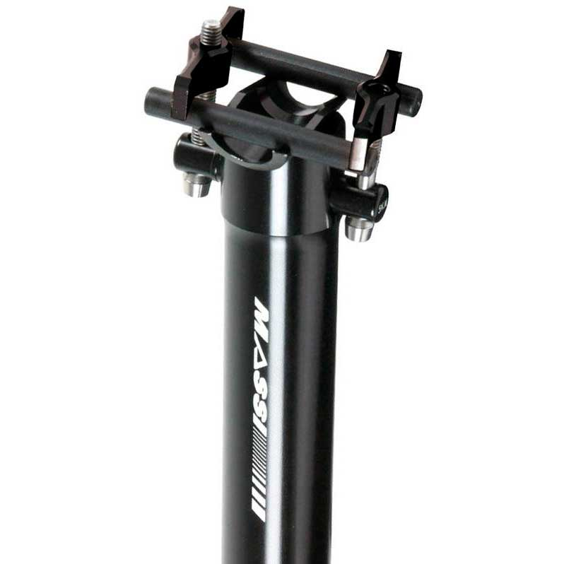 Massi Seat Post X-Lite 31.6 x 410 mm Alloy