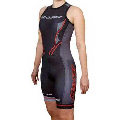 Massi Suit Sleeveless Triatlon Supra