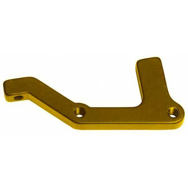Massi Disc Brake Adapter Rear 203 mm Dorado