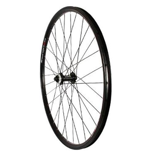 Massi Wheel Front Black Gold2 32S / C-Lock 27.5