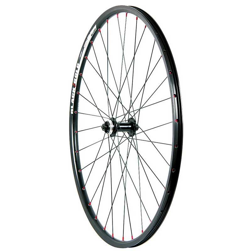 Massi Wheel Front Black Gold2 32S / C-Lock27.5 Inches