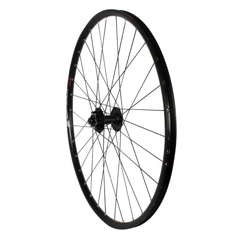 Massi Wheel Front Black Gold 2 27.5 Inches 32S / 475 / 6S