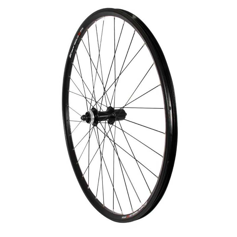 Massi Wheel Rear Black Gold2 32S / C-Lock 27.5