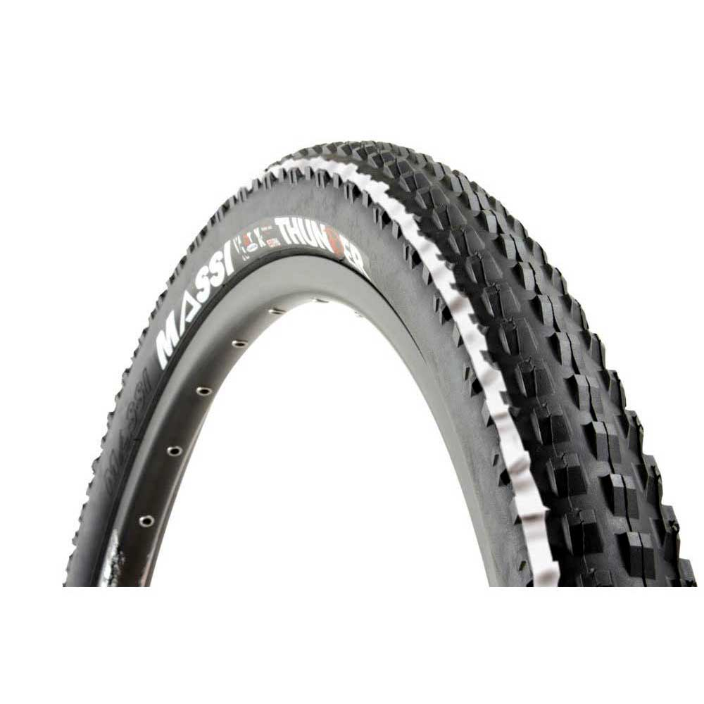 Massi Tyre 26 x 2.00 Thunder 60Tpi Stripes