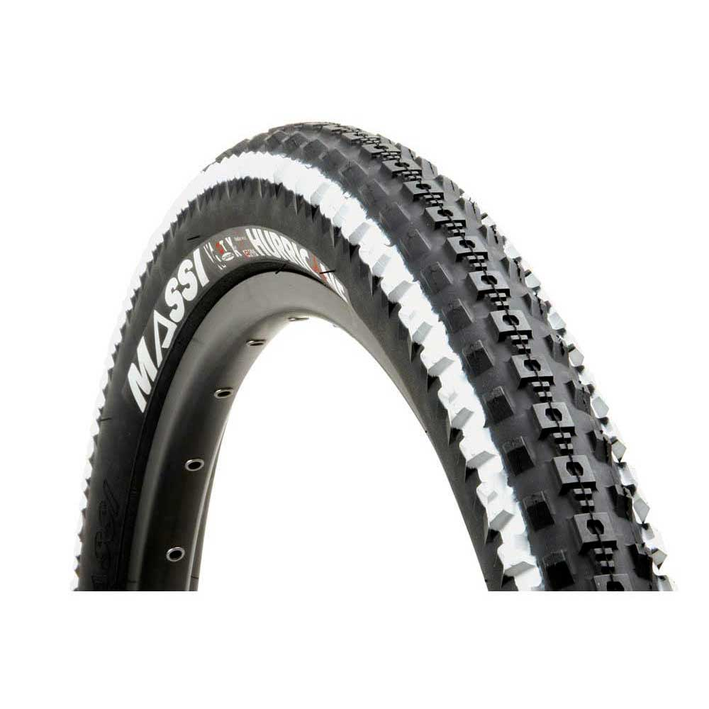 Massi Tyre 26 x 2.15 Hurricane Black / White