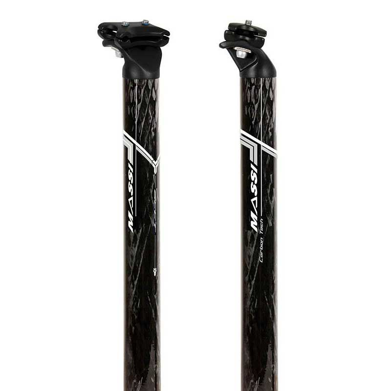 Massi Seat Post MSP-302 31.6 x 400 mm Carbon
