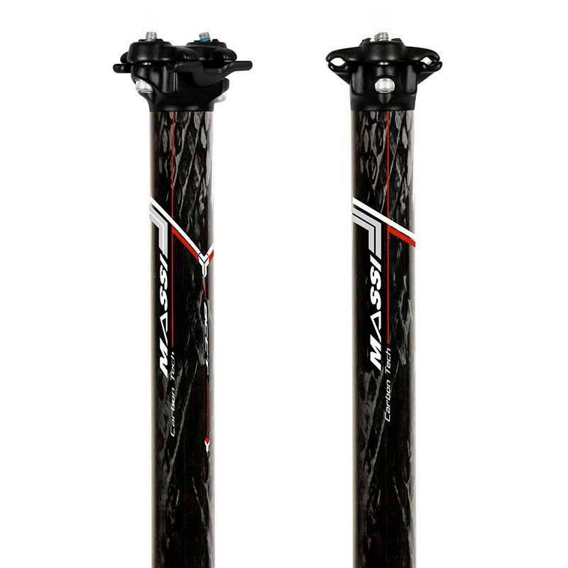Massi Seat Post MSP-304 27.2 x 400 mm Carbon