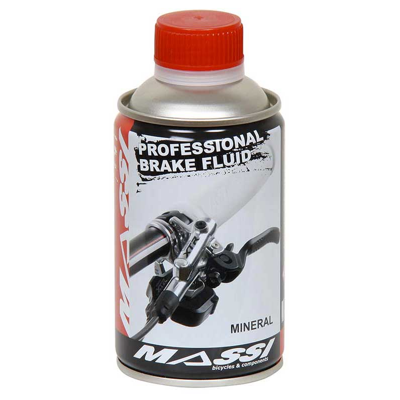 Massi Professional B Fluid Mineral 250ml Box 12 Units