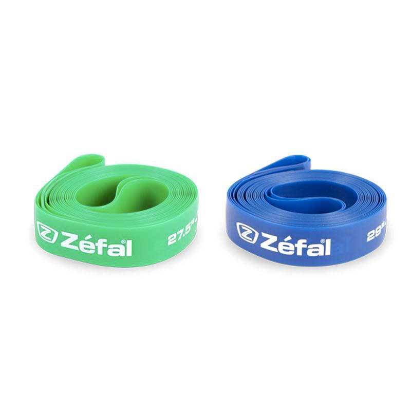Zefal 2 Rim Tapes PVC