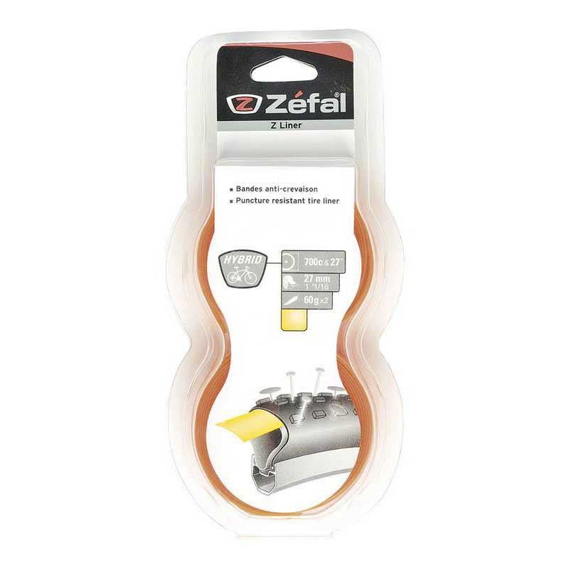 Zefal Kit Anti Puncture Hybrid