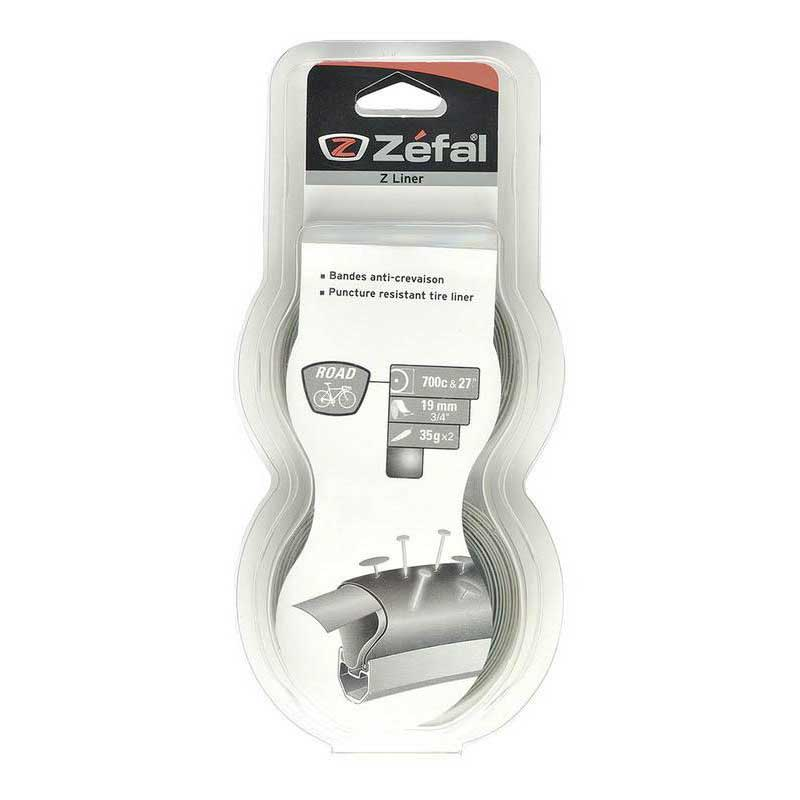 Zefal Kit Anti Puncture Carrera