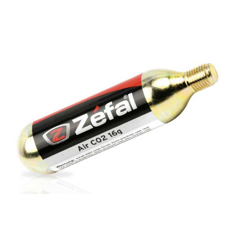Zefal 2 Co2 Cartridges