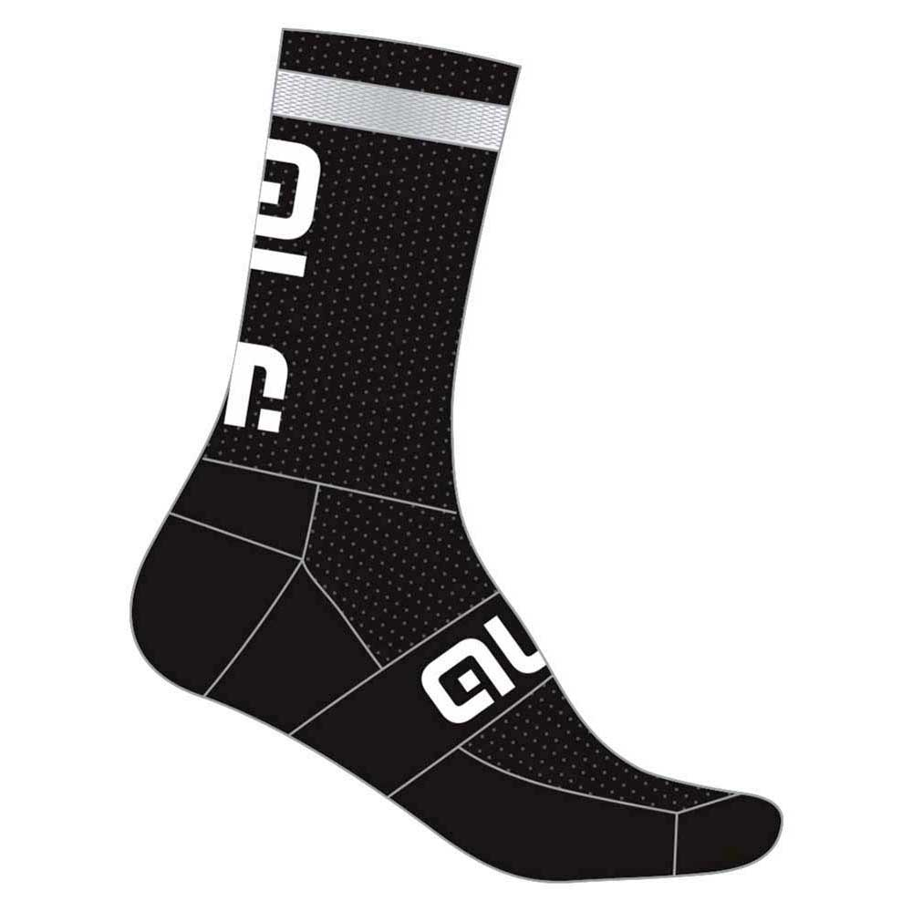 Ale Reflex 10 High Cuff Socks