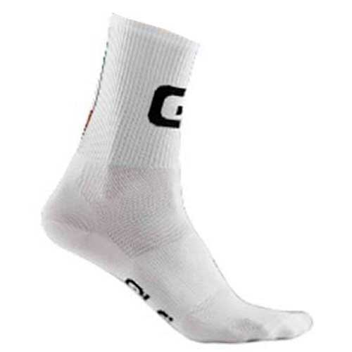 Ale Summer Q-Skin Medium Cuff Socks
