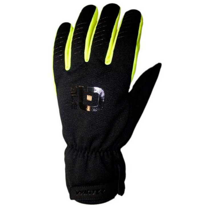 Ale Winter Glove Tactil