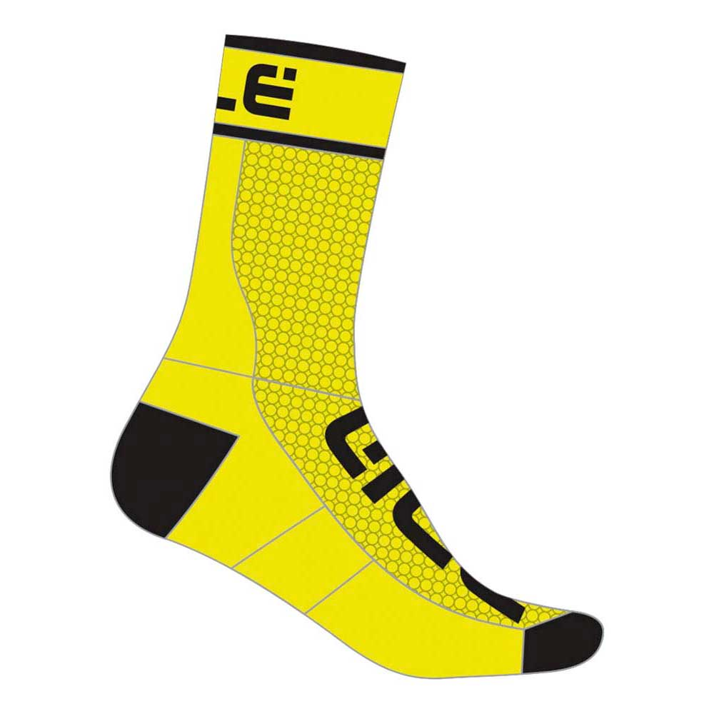 Ale Summer Power 15 High Cuff Socks