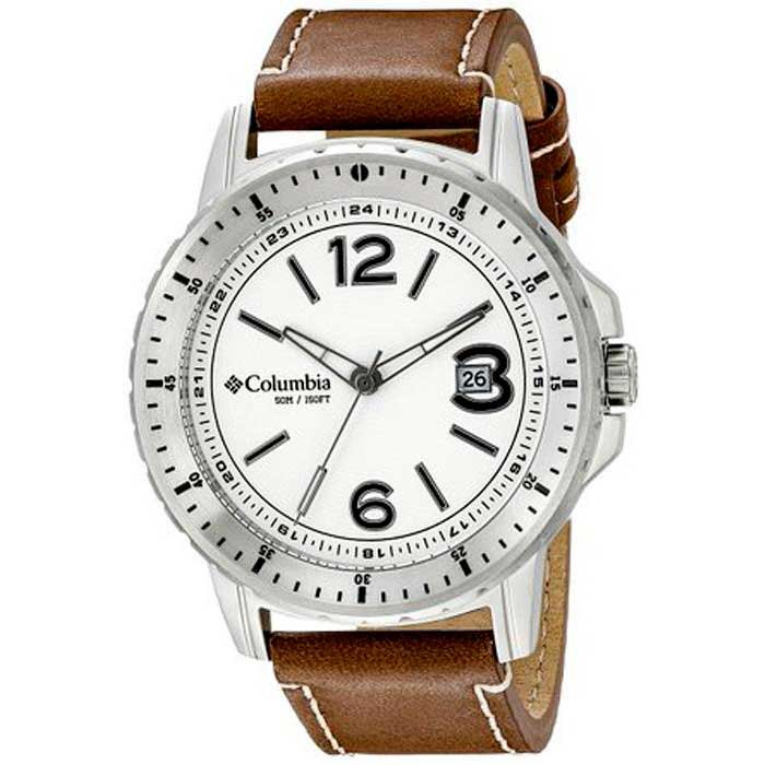 Columbia watches Ridgeback Analog Display Quartz