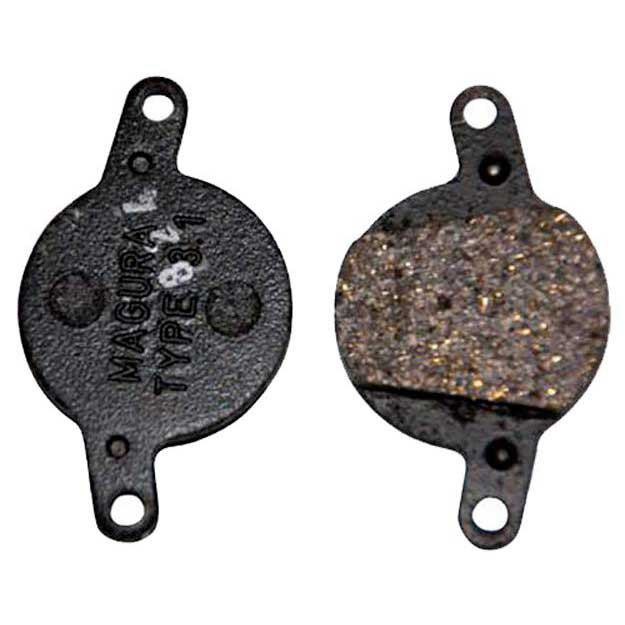 Magura Brake Pad F D 3.1 / 3.2 Louise And Clara 01-06