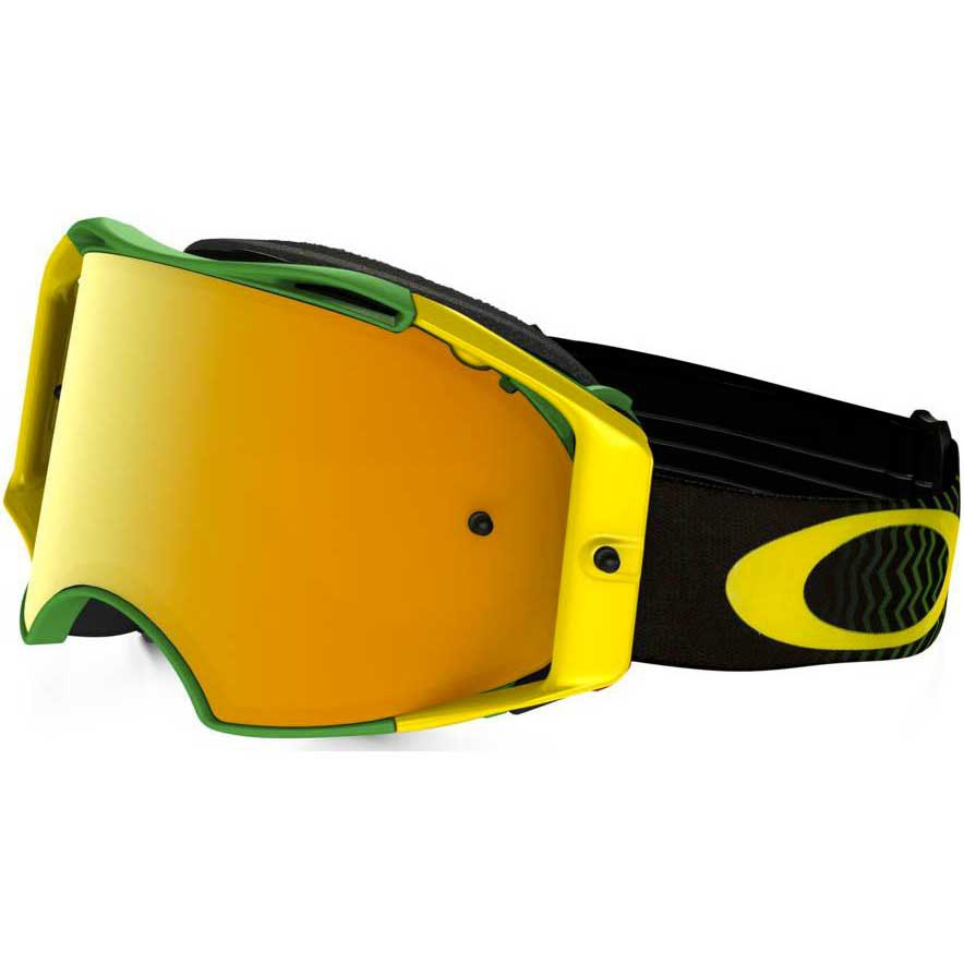 894bc8a6007 Oakley Thinlink buy and offers on Bikeinn