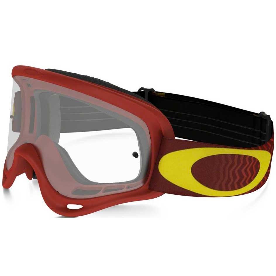 bf8ddde39e Oakley Xs O Frame MX buy and offers on Bikeinn