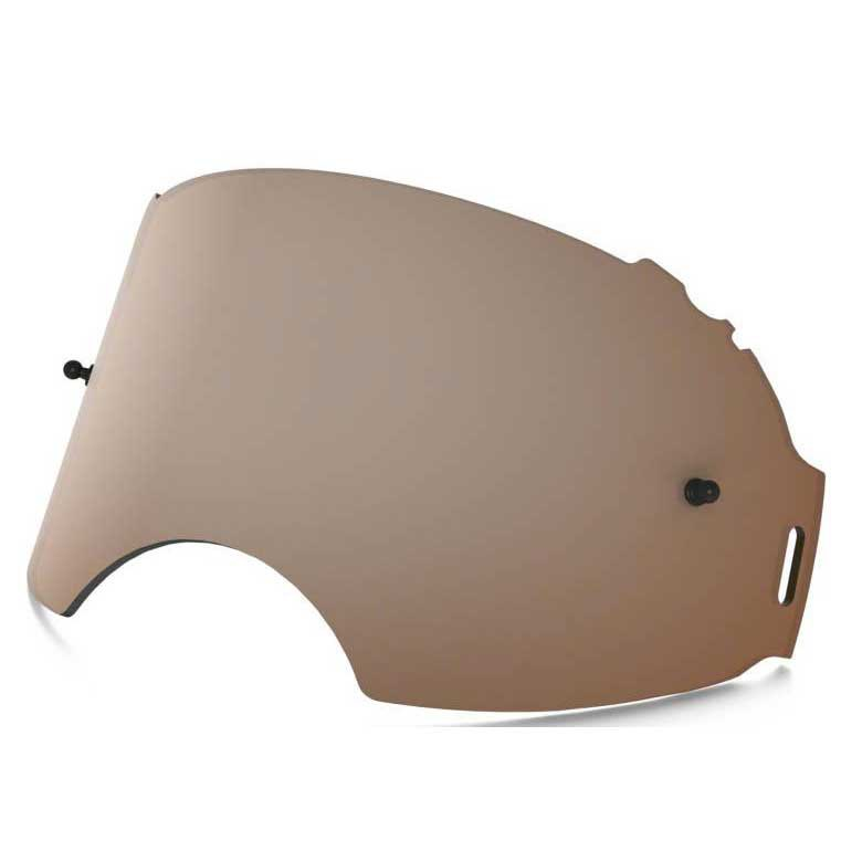 9f17f2ace8 Oakley Airbrake MX Replacement Lens Brown
