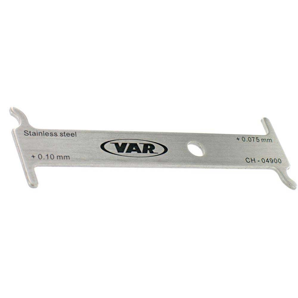 Var Chain Wear Indicator