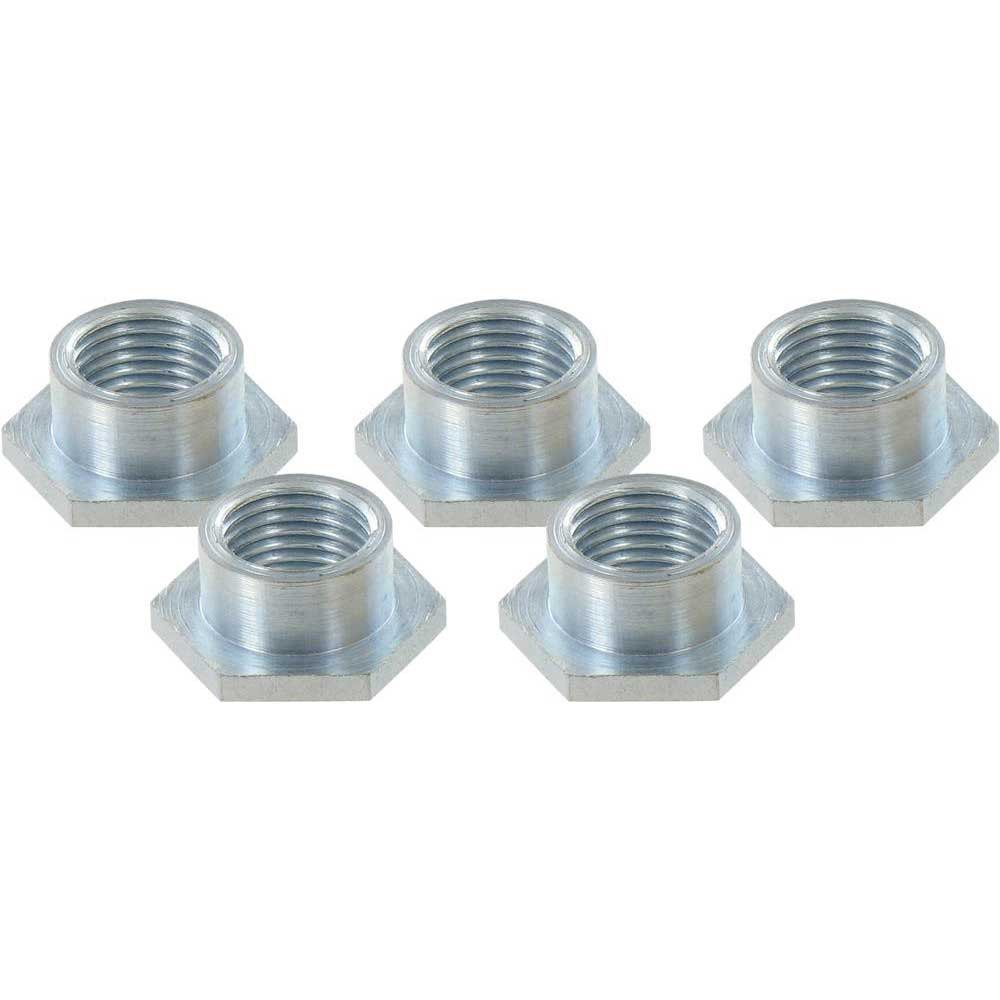 Var Bag Of 5 Hex Nuts