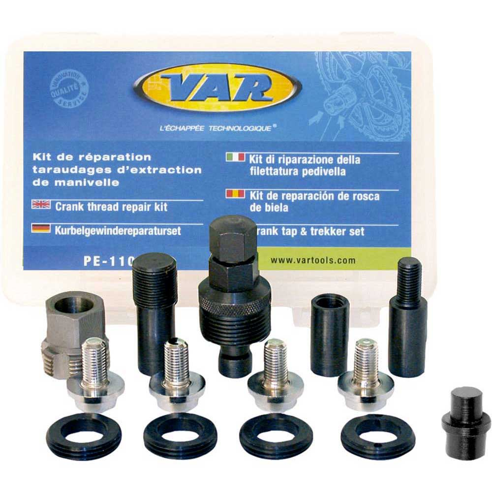 Var Crank Arm Repair Kit