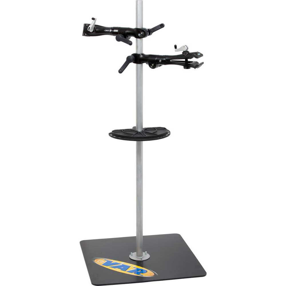 Var Professional Double Clamp Repair Stand