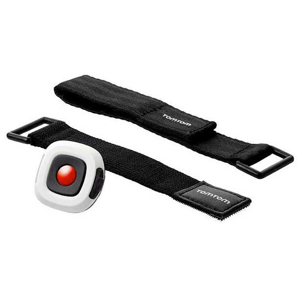 Tomtom Remote Control Bandit