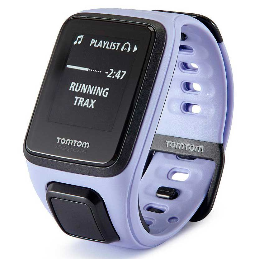 Tomtom Spark Fit Cardio Music