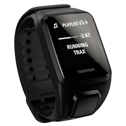 Tomtom Spark Fit Music