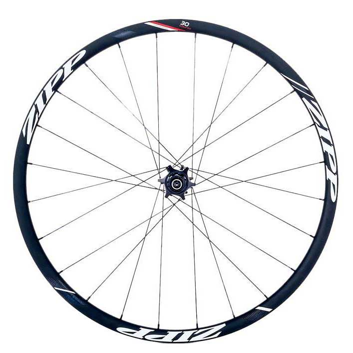 Zipp 30 Curse Disc Rear XD