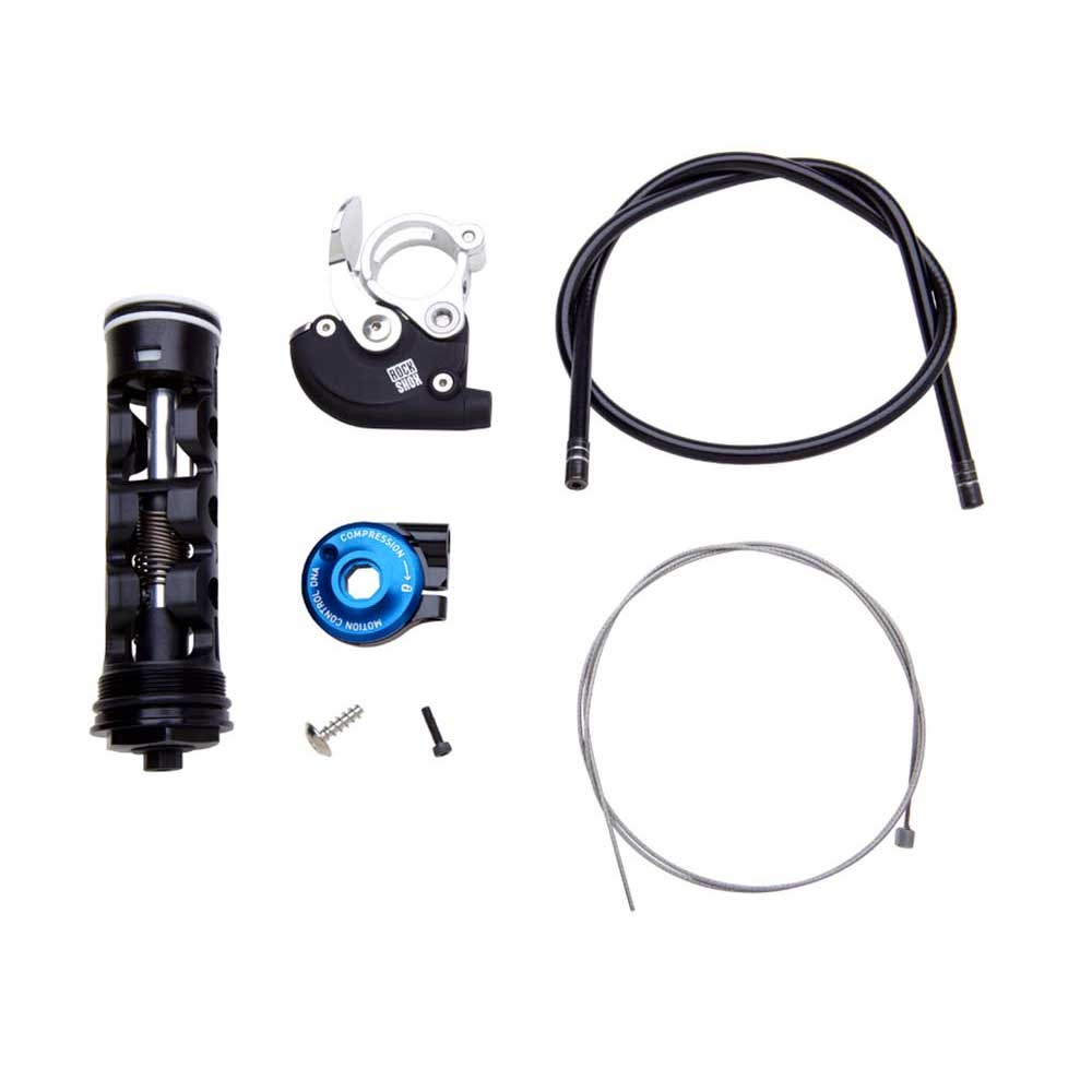 Rockshox Remote Kit Lock Left
