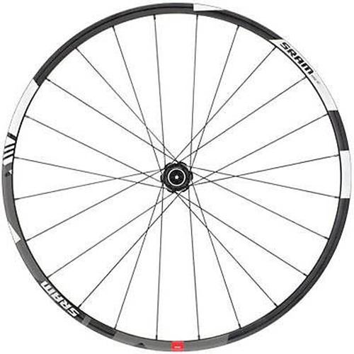 Sram Wheel MTB Rise 40 26 Inches Front 100 QR STD