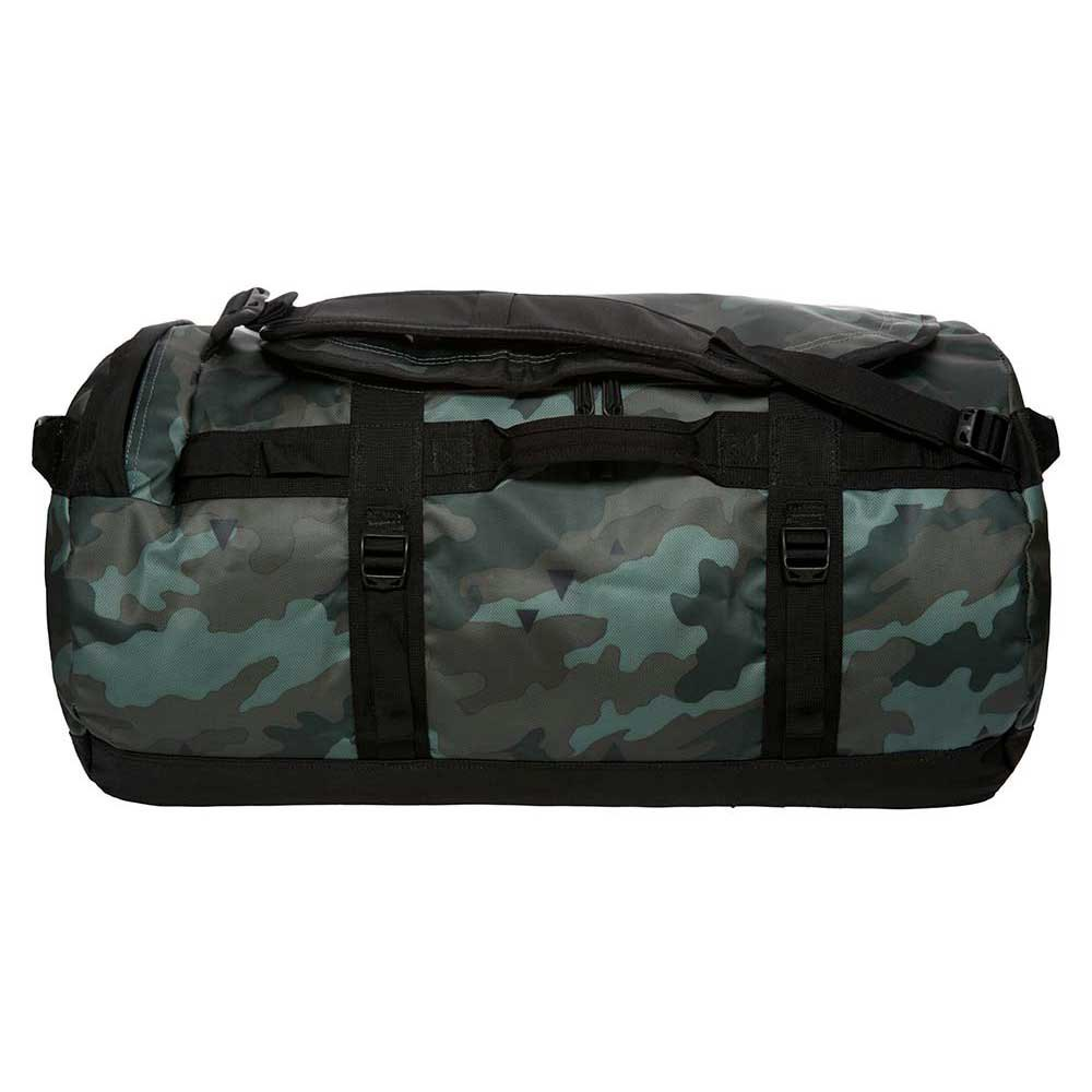 north face duffle m