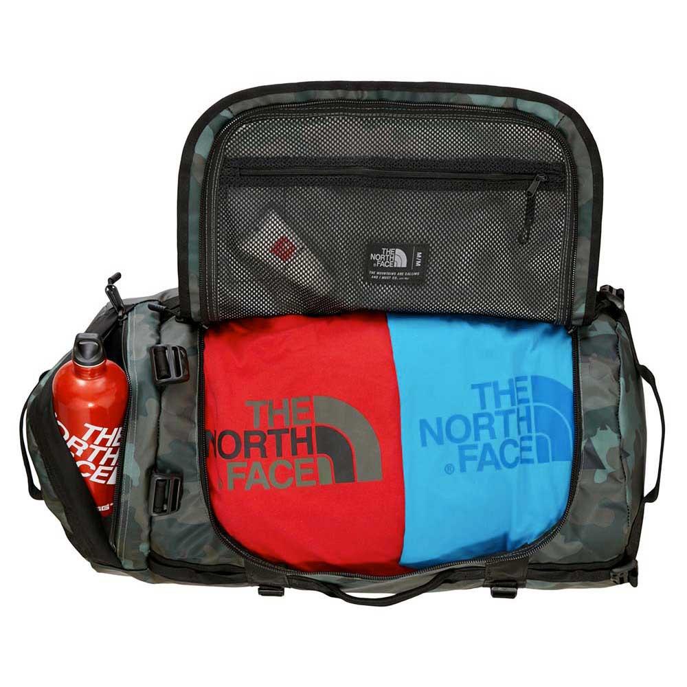 north face base camp m