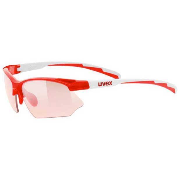 Uvex Sportstyle 802 Vario. Precios y ofertas de estas gafas