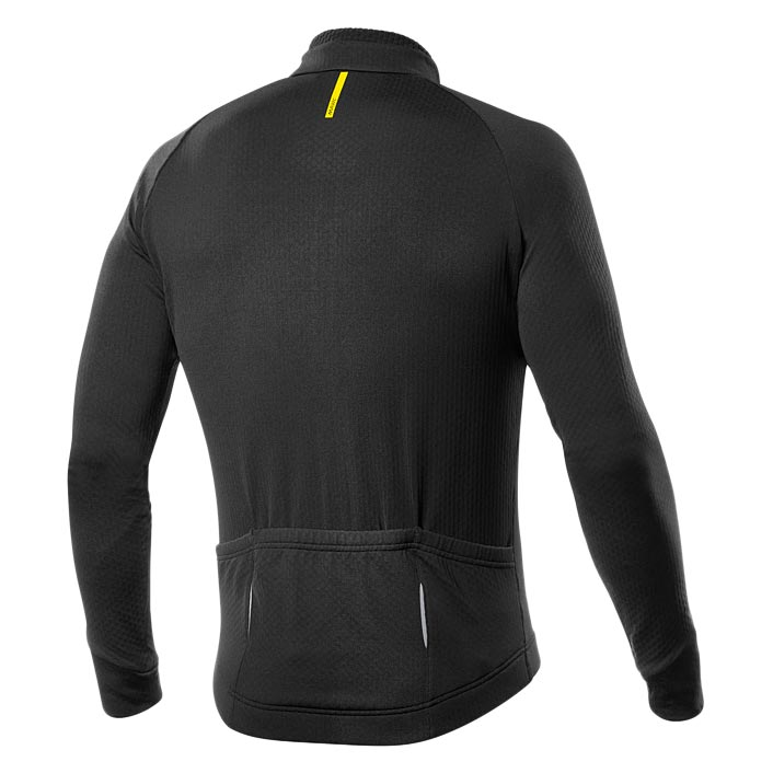 Mavic Aksium Thermo L S Jersey buy and offers on Bikeinn 3d8f6cd4a