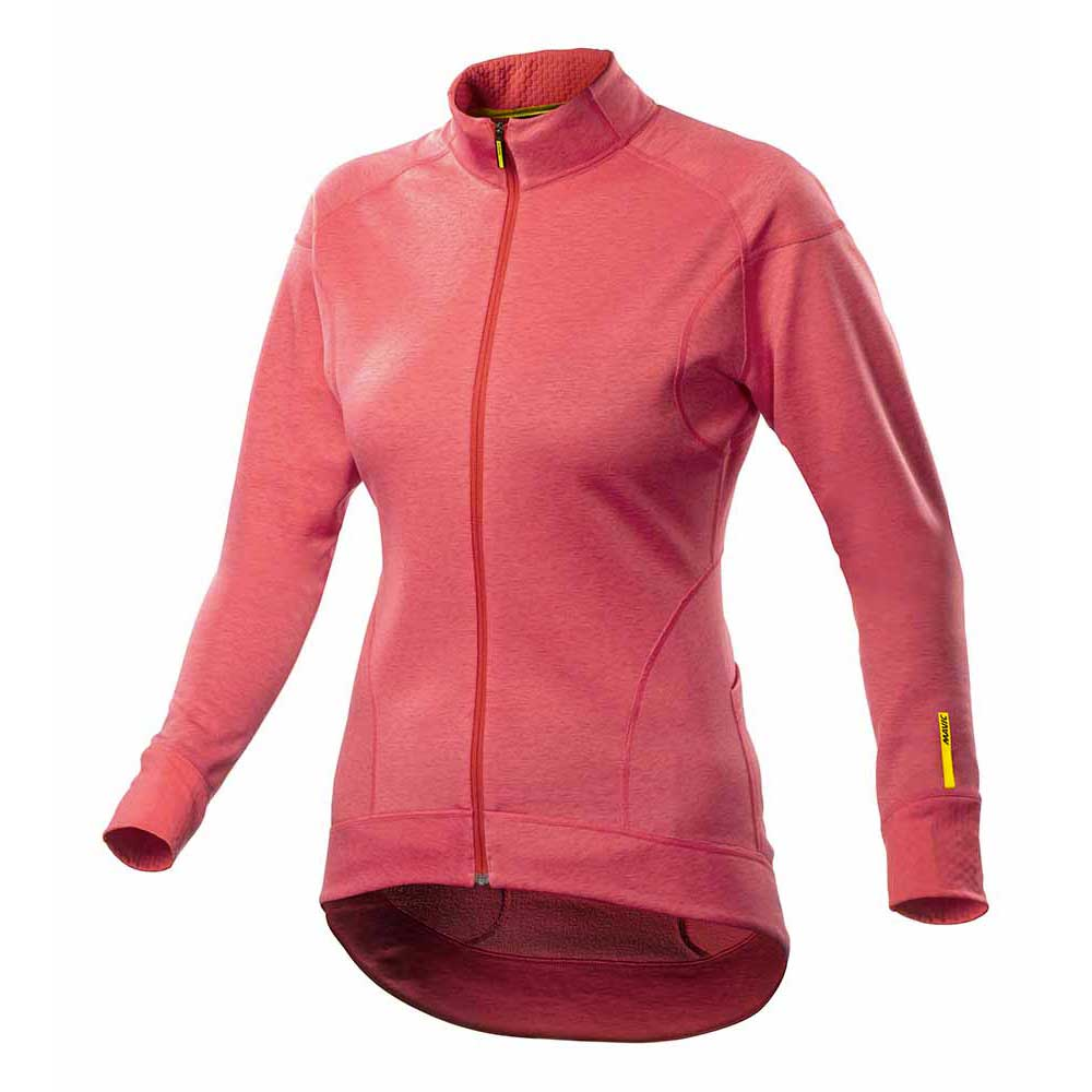 Mavic Ksyrium Elite Thermo L/S Jersey