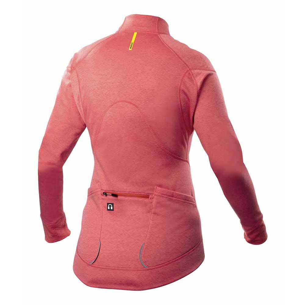 jersey-manica-corta-mavic-ksyrium-elite-thermo-l-s-jersey