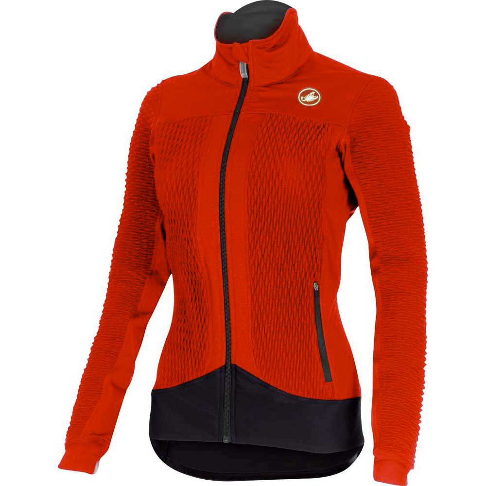 Castelli Elemento 2 7x (air) Woman Jacket