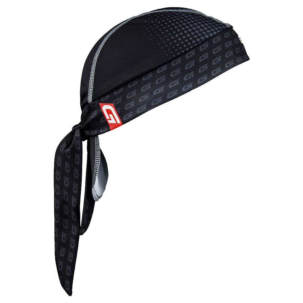 Couvre-chef Gripgrab Bandana One Size Black