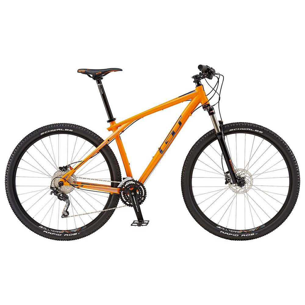 Gt bicycles Karakoram Elite 29