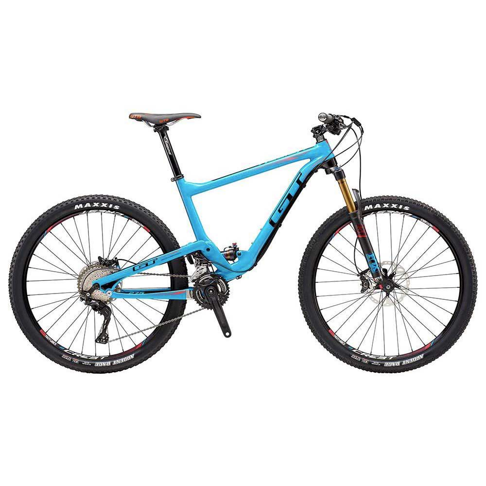 Gt bicycles Helion Carbon Pro 27.5