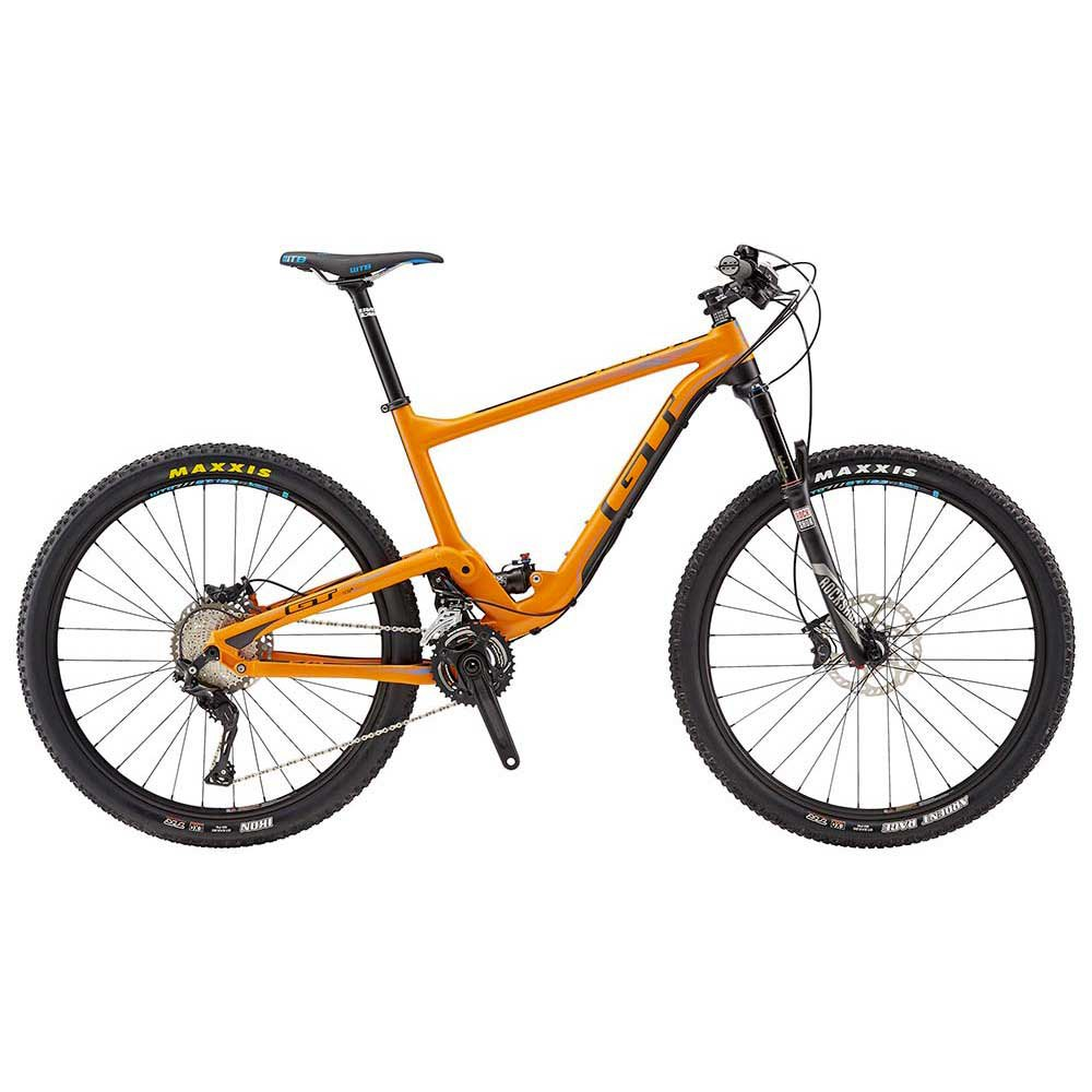 Gt bicycles Helion Carbon Expert 27.5