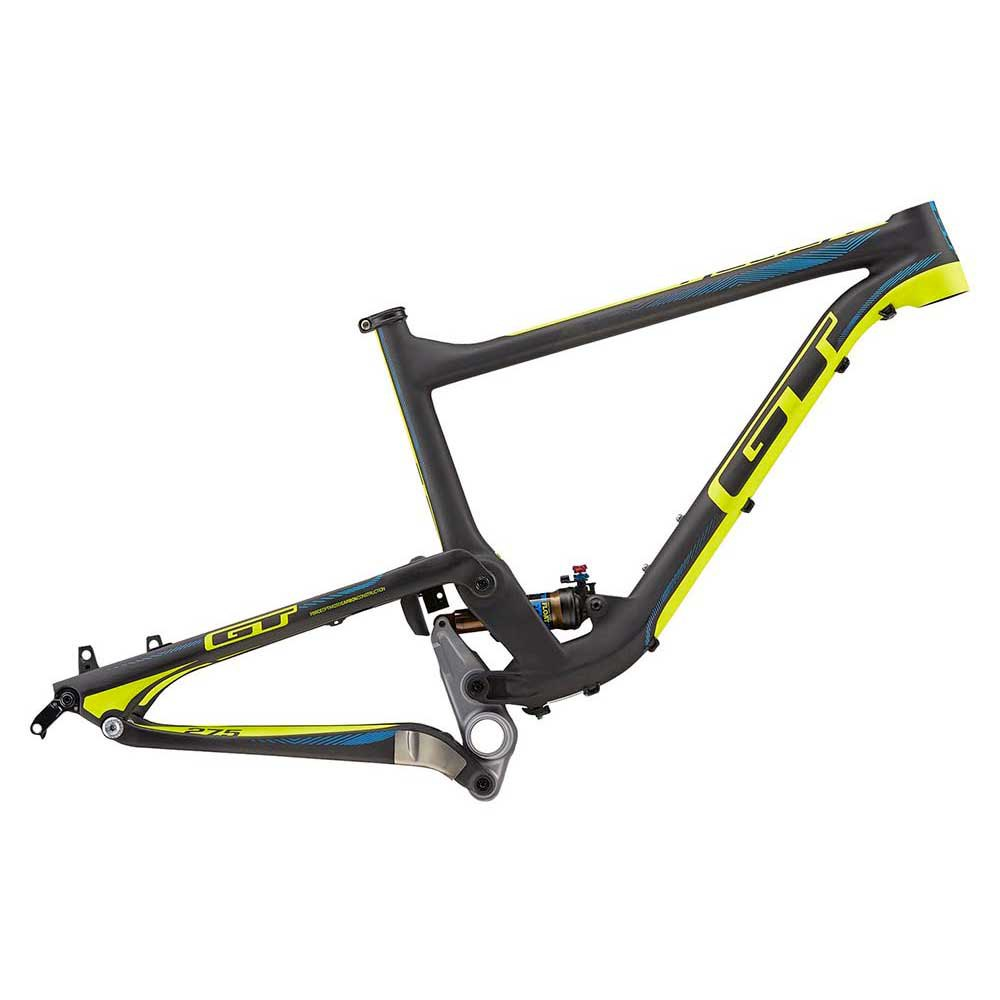 Gt bicycles Helion Carbon FRM
