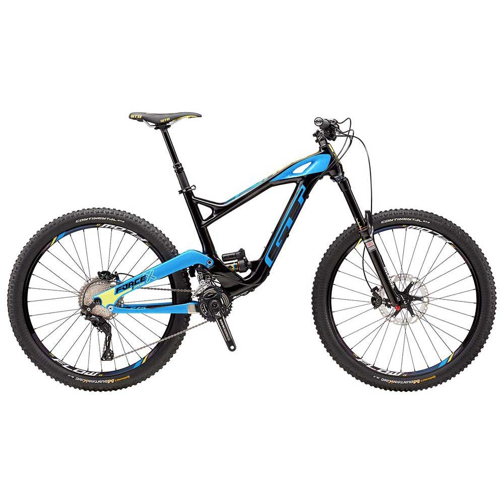 Gt bicycles Force Carbon Pro 27.5
