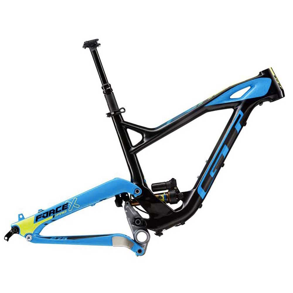 Gt Force Carbon Frame 27.5 buy and offers on Bikeinn