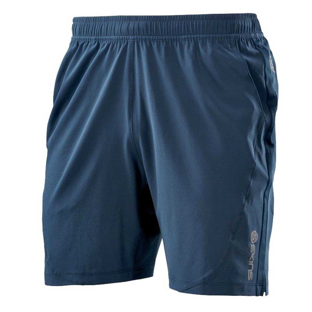 Skins Plus Apollo Short 7 in